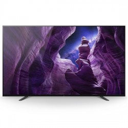 Sony - Sony KD-65A8 65 İnch 4K HDR OLED TV (1)