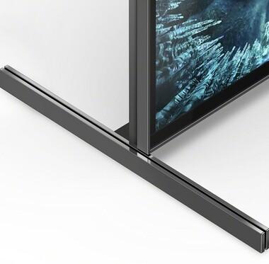 Sony KD-85ZH8 85 inch 8K Android LED TV - Thumbnail