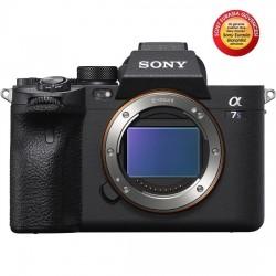 Sony - Sony LCE-7SM3B A7S III Body