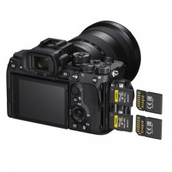 Sony LCE-7SM3B A7S III Body - Thumbnail