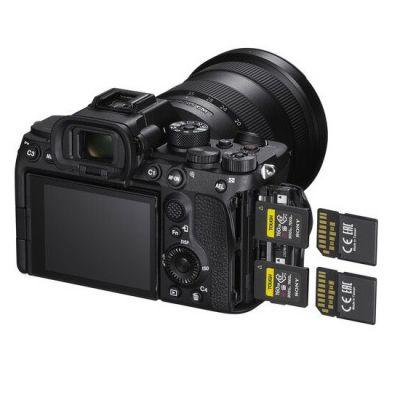Sony LCE-7SM3B A7S III Body