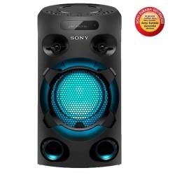 Sony - Sony MHC-V02 Kablosuz Bluetooth® Parti Hoparlörü