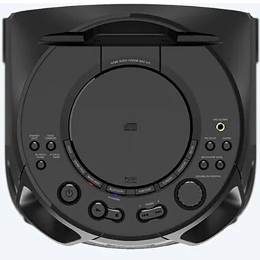 Sony MHC-V13 Bluetooth Yüksek Güçlü Ses Sistemi - Thumbnail