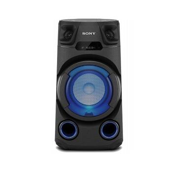 Sony - Sony MHC-V13 Bluetooth Yüksek Güçlü Ses Sistemi