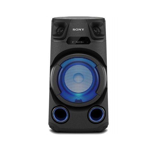 Sony MHC-V13 Bluetooth Yüksek Güçlü Ses Sistemi
