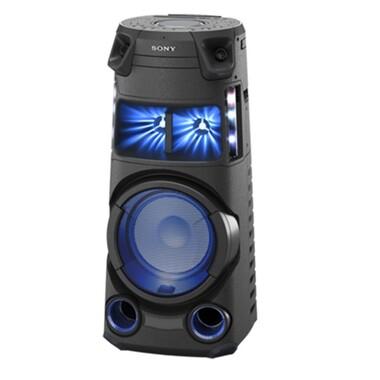 Sony - Sony MHC-V43D Bluetooth Party Hoparlörü