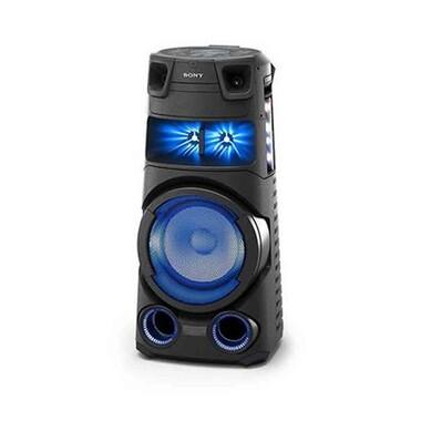 Sony - Sony MHC-V73D Bluetooth Party Hoparlörü