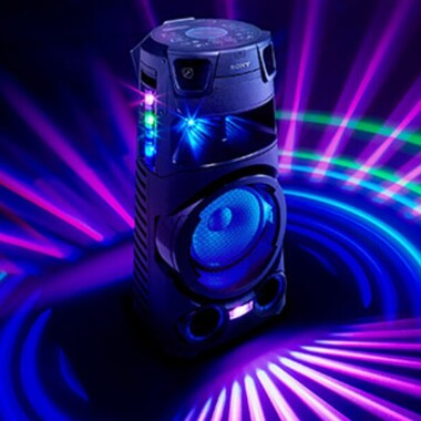 Sony MHC-V73D Bluetooth Party Hoparlörü - Thumbnail