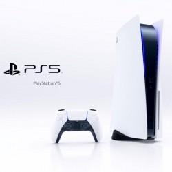 Sony - Sony Playstation 5 Oyun Konsolu