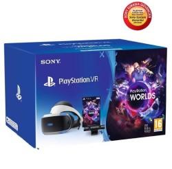 Sony - Sony PlayStation VR 2