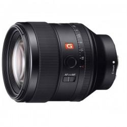 Sony - Sony SEL-85F14GM Tam Kare Objektif