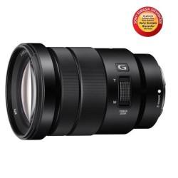 Sony - Sony SEL-P18105G E Adaptörlü Objektif