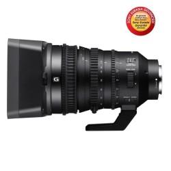 Sony - Sony SEL-P18110G E PZ 18-110mm f/4 G OSS Lens