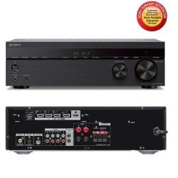 Sony - Sony Str-Dh590 5.1 Kanal Ev Sinema Amfisi