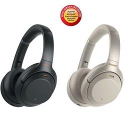 Sony - Sony WH-1000XM3 Kablosuz Bluetooth Kulaklık