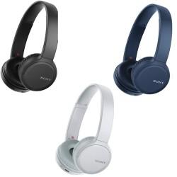 Sony WH-CH510 Bluetooh Kulak Üstü Kulaklık - Thumbnail