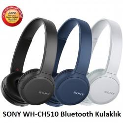 Sony - Sony WH-CH510 Bluetooh Kulak Üstü Kulaklık