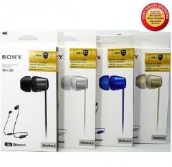 Sony - Sony WI-C310 Bluetooth Kulak İçi Kulaklık