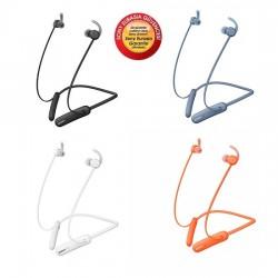 Sony - Sony WI-SP510 IPX5 Kablosuz Kulak İçi Spor Bluetooth Kulaklık
