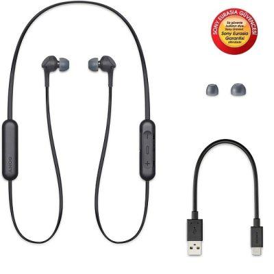 Sony WI-XB400 EXTRA BASS Kablosuz Kulak İçi Kulaklık