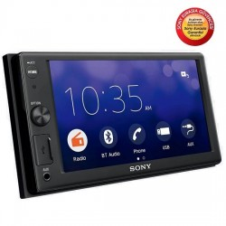 Sony - Sony XAV-1500 Bluetooth Multimedya Oto Teyp