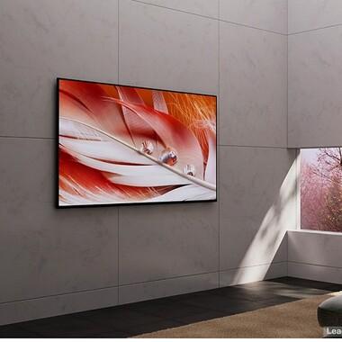 Sony XR65X90J BRAVIA 65 inch Full Array LED 4K Google TV - Thumbnail