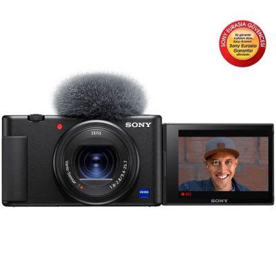Sony ZV-1BDI Vlog Kamerası